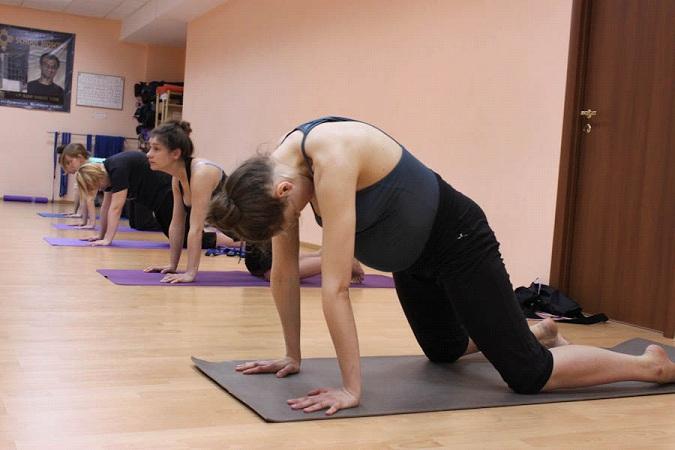 Йога для беременных спб на васильевском 42